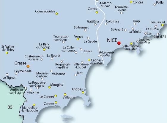 Enlèvement & livraison Pressing-wilson Alpes-Maritimes-Nice
